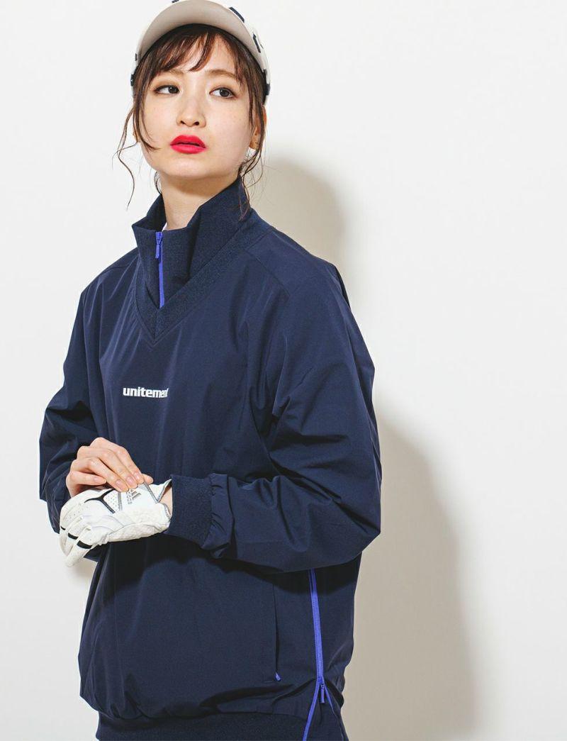2018-19モデル 3WAY ウィンドブロックジャケット
