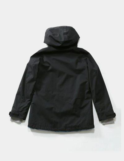 ストレートジップジャケット