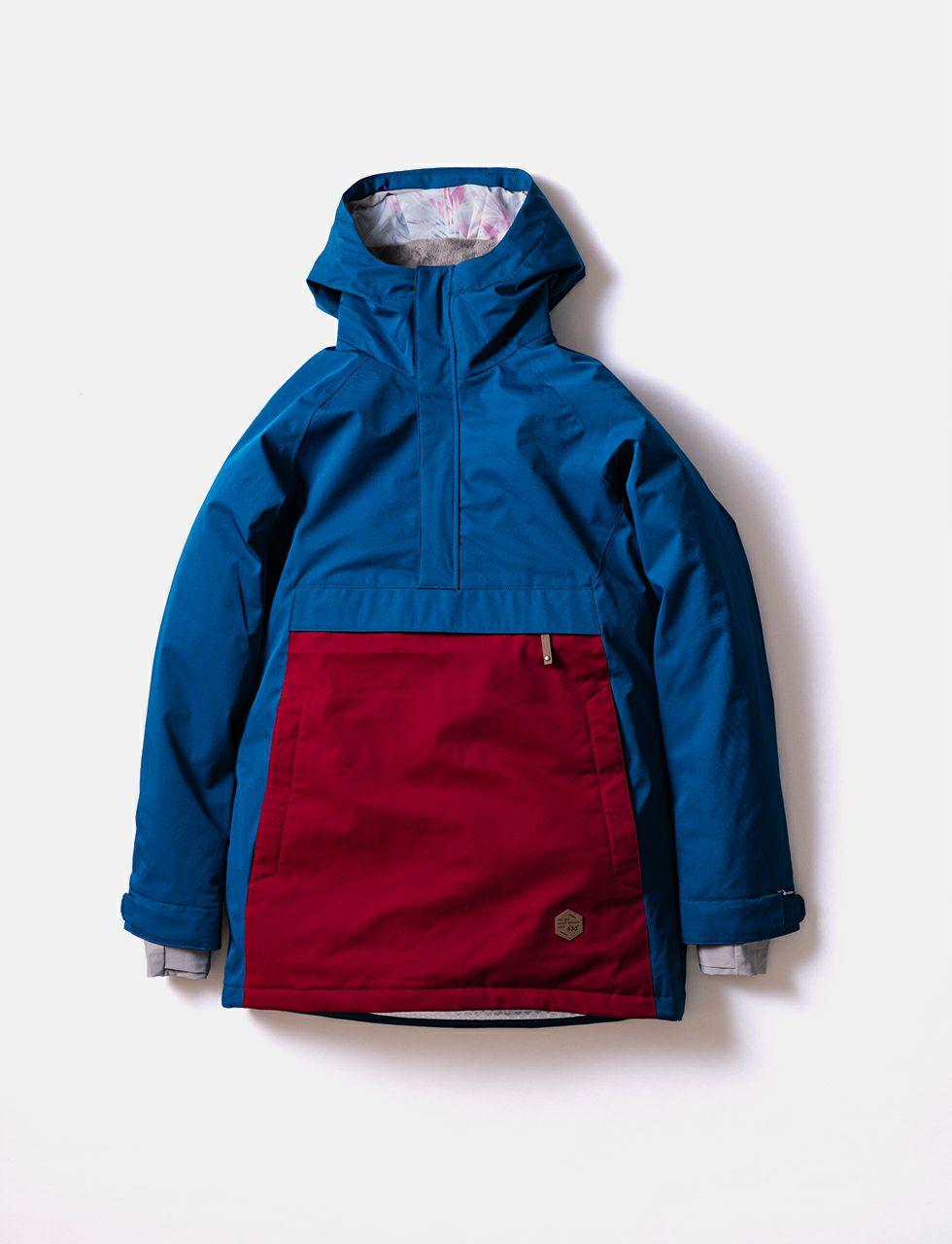 Anorak Jacket