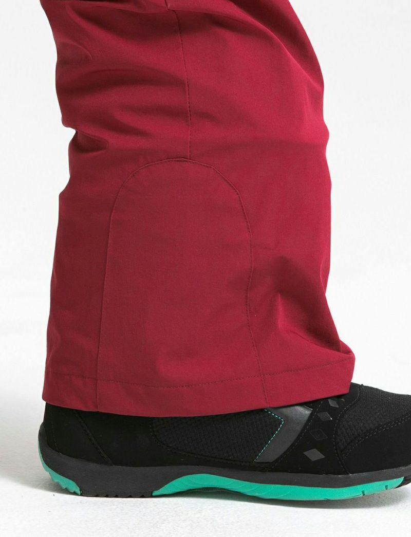 Stretch Bib Pantsスノーボードウェア ストレッチビブパンツ