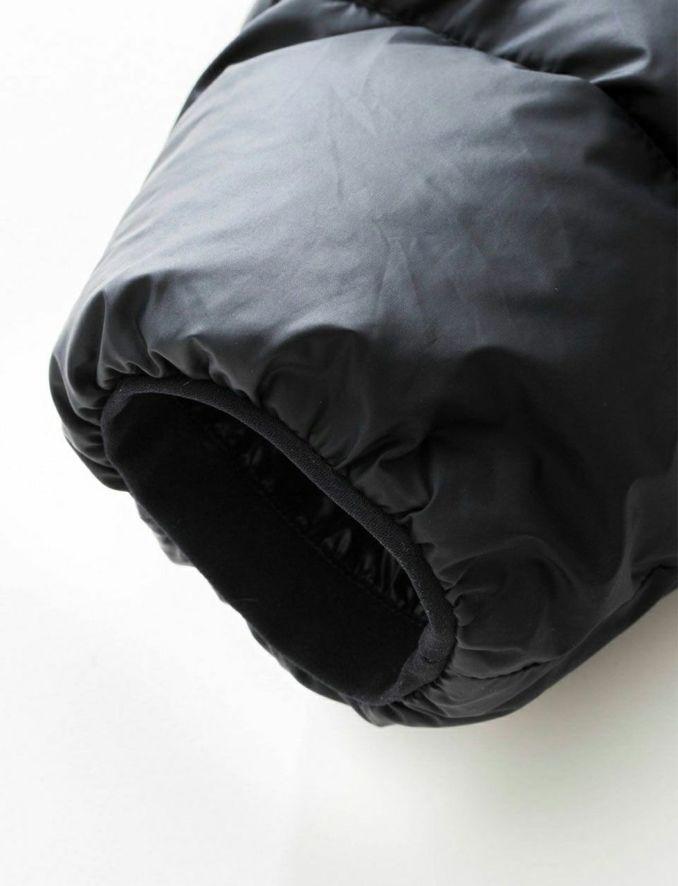 Inner Down Jacket インナーダウンジャケット