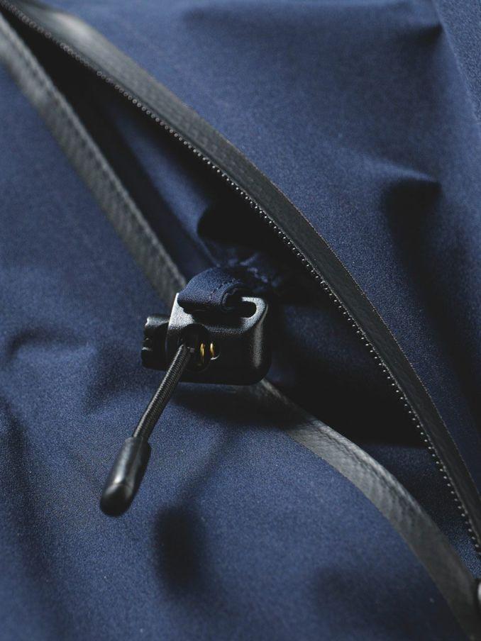 プロテクションジャケット&パンツ