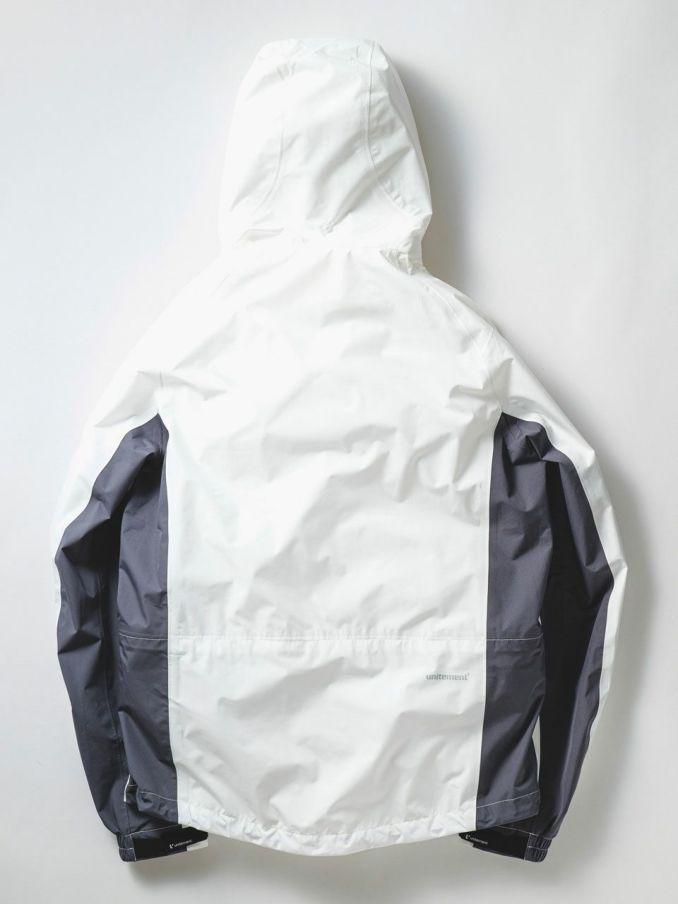 プロテクションジャケット