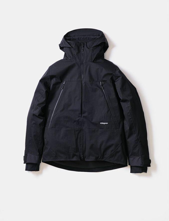 2020-21モデル Peak Jacket スノーボードウェア ピークジャケット ブラック