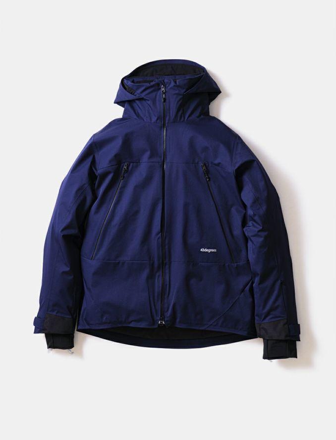 2020-21モデル 新商品 Peak Jacket スノーボードウェア ジャケット