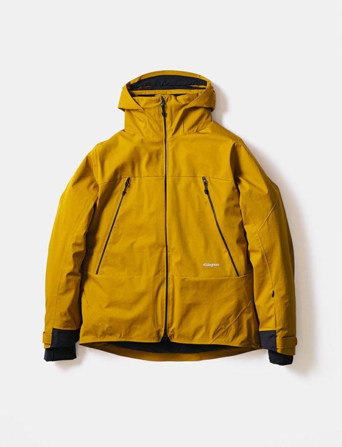 2020-21モデル Peak Jacket スノーボードウェア ピークジャケット ネイビー