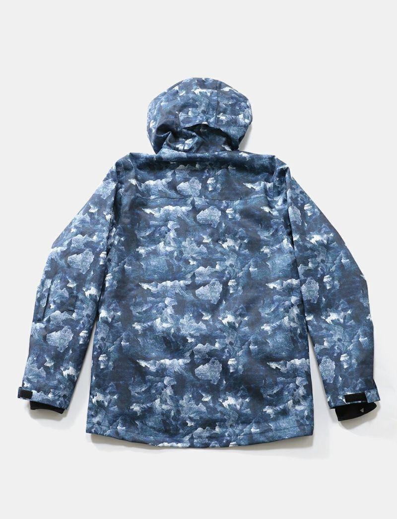 2019-20モデル Cutting Breast Jacket スノーボードウェア メンズ ジャケット