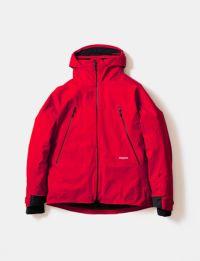 2020-21 LATE MODEL Peak Jacket スノーボードウェア ピークジャケット