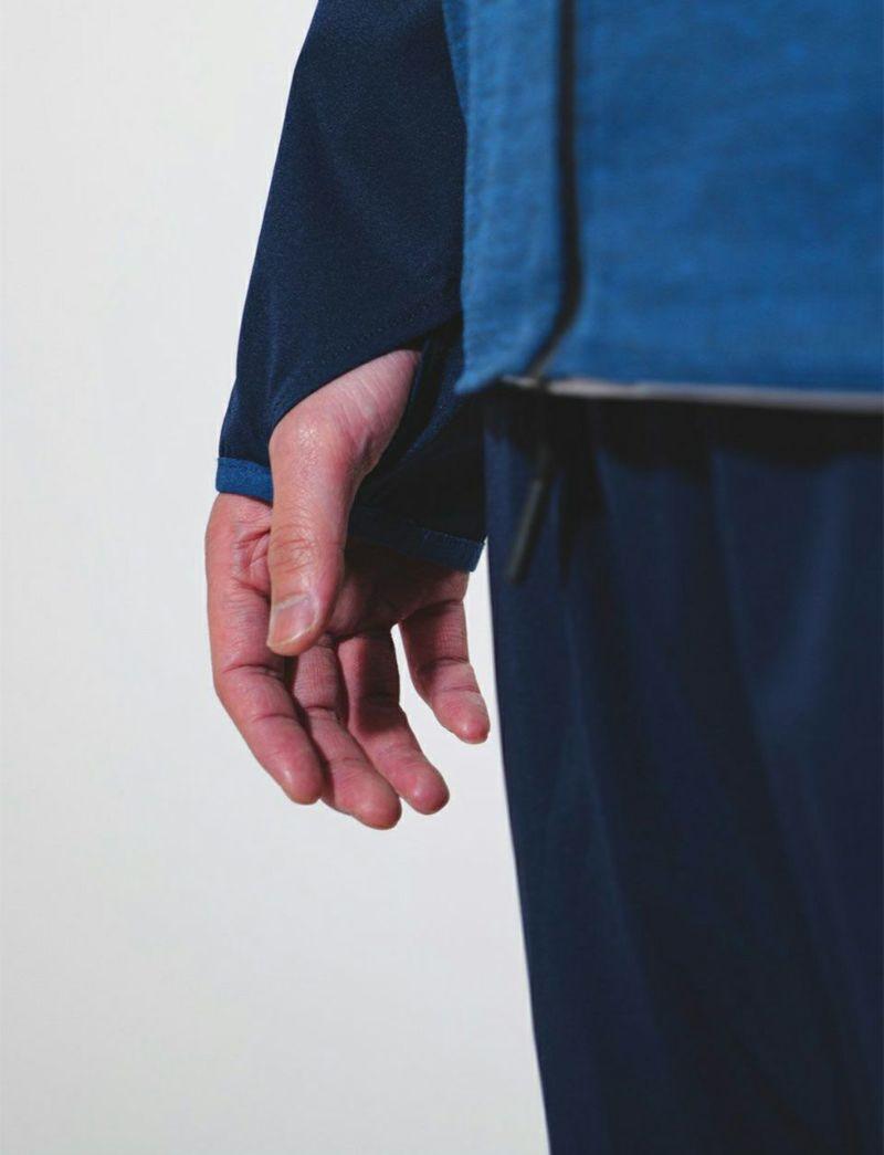 クールフィーリングジャケット&パンツ
