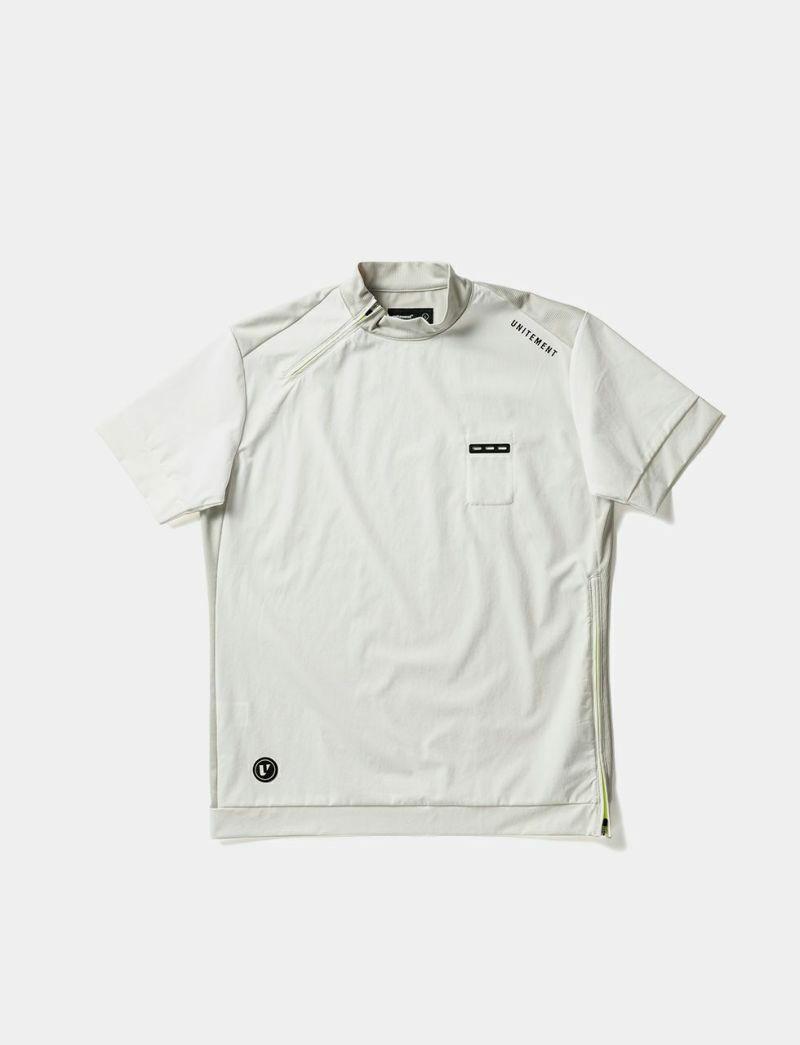 Mock Neck Shirts