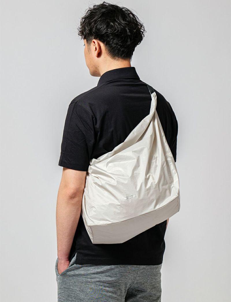 Roll Top Shoulder Bag